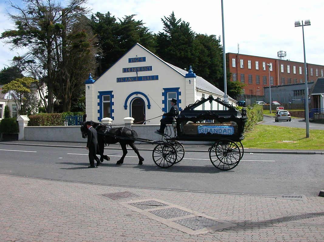Edenderry Orange Hall