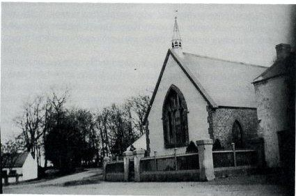 Edenderry Memorial Methodist Church